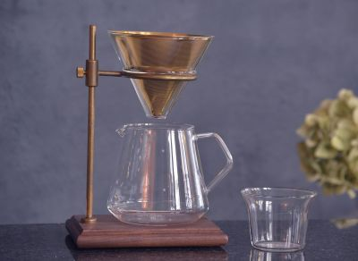 Kinto - Slow coffee brewer