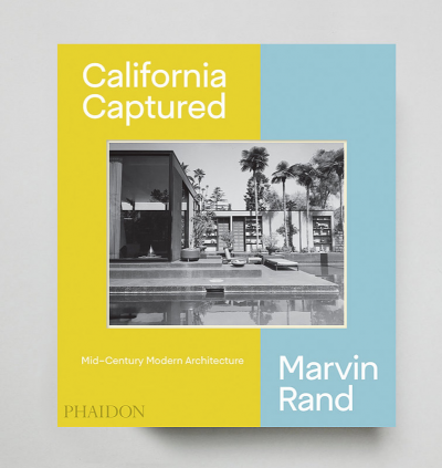 California Captured fra New Mags
