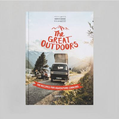 The Great Outdoors fra New Mags