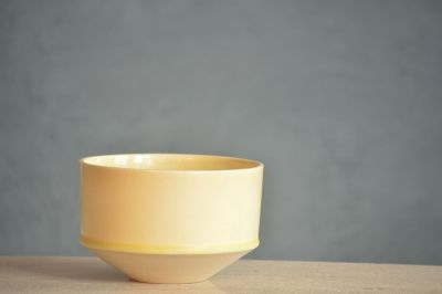Tina Marie CPH tone bowl medium blonde