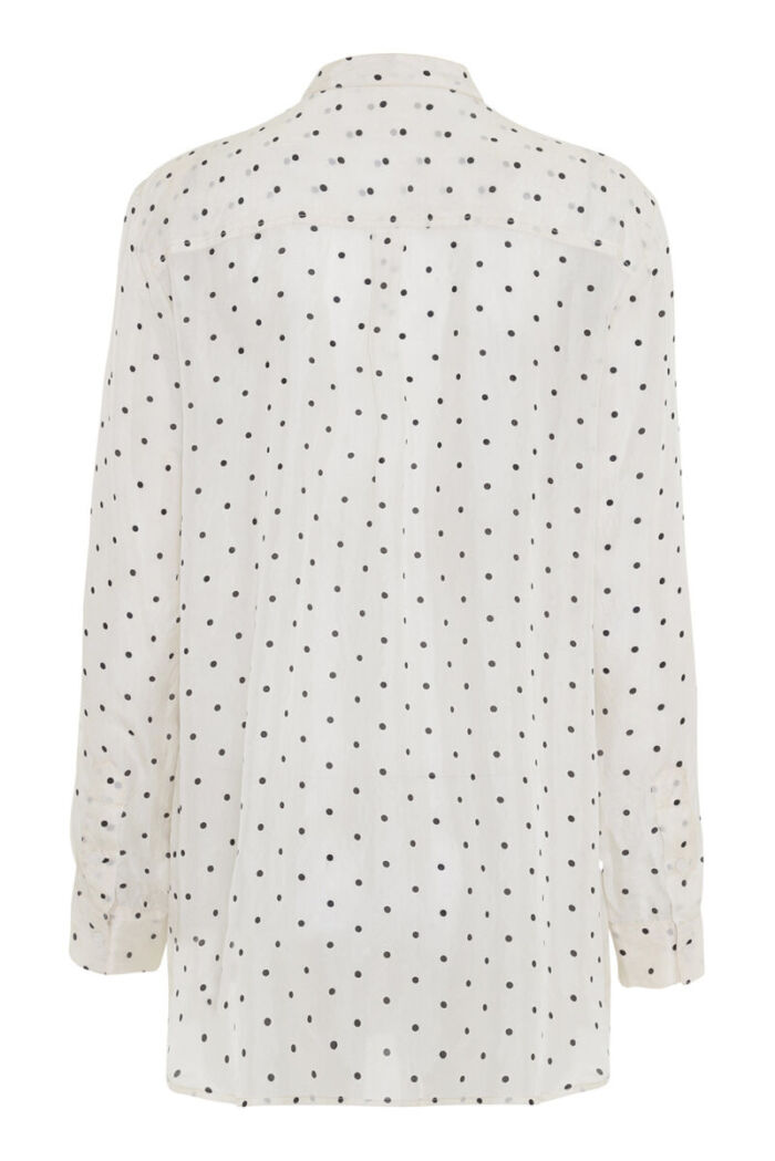 Moshi Moshi - Always dotted shirt