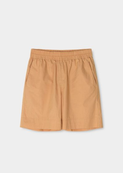 Aiayu - Shorts long, sandstorm