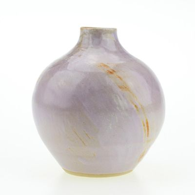Clay by Tina Marie - Sunset vase no 4